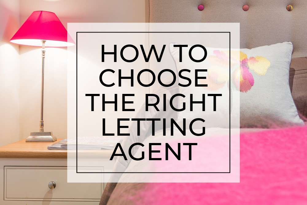 How to Choose The Right Letting Agent (2)